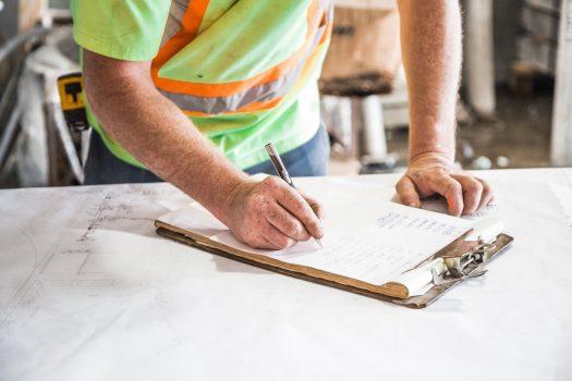 Werving en selectie van kandidaten in de bouw is een complex proces